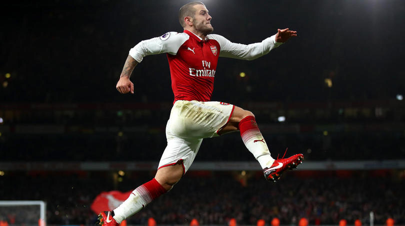 Wenger Pushes For Wilshere Recall To England Squad