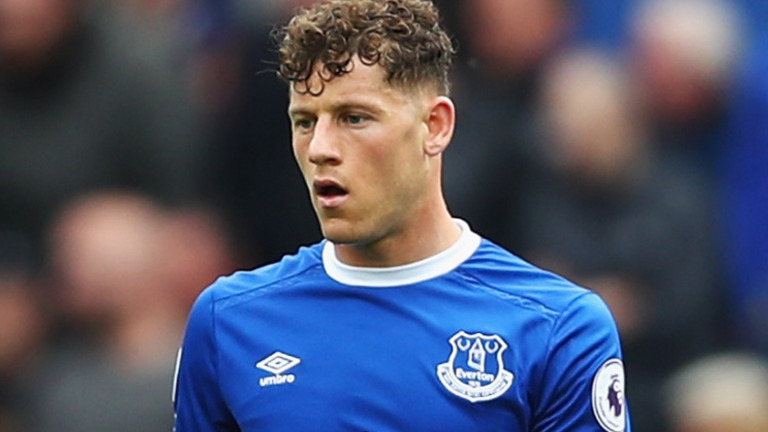 Conte: Chelsea Is Barkley's Chance To Make England World Cup Squad