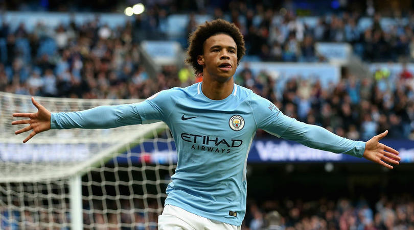 Sane: What Guardiola Did To Turn My Game Around