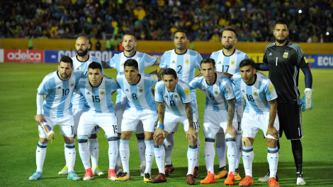 Batistuta: Argentina Can Succeed In Russia Even Without World Class Players