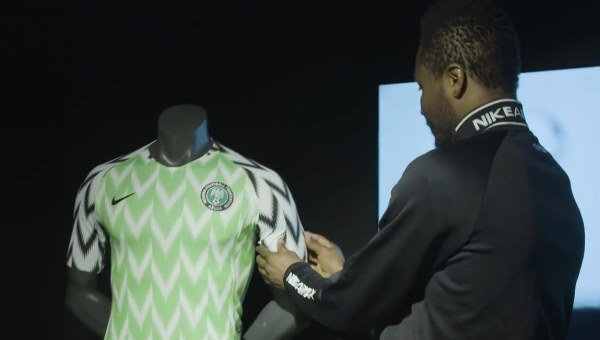 Mikel: Captaining Super Eagles To World Cup A Daunting Challenge