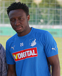 Obasi To Undergo Second Trial At Bolton Wanderers 