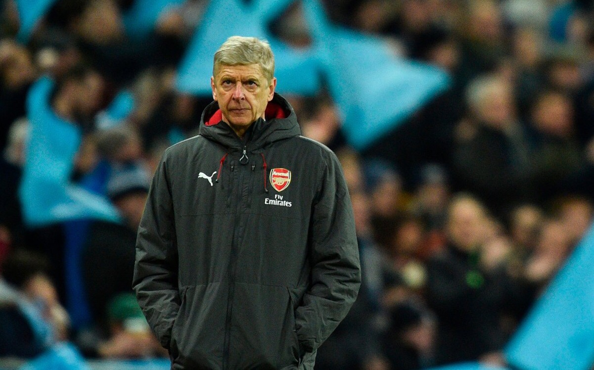 Wenger Accepts Criticism For Carabao Cup Defeat, Shifts Focus To EPL