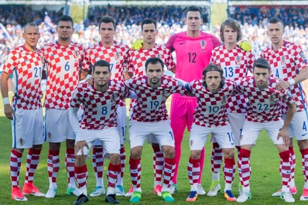 Croatia Coach Picks XI For World Cup Clash Vs Nigeria, To Monitor Eagles Friendlies