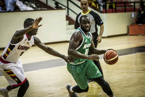 D'Tigers Open World Cup Qualifiers With Win Over Uganda