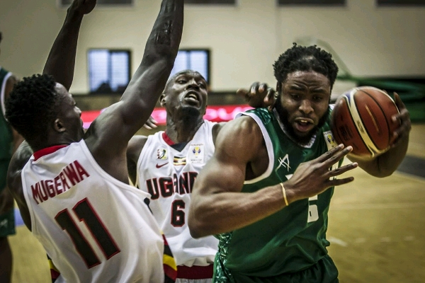 D'Tigers Blow Out Rwanda To Claim Second Win In FIBA World Cup Qualifiers