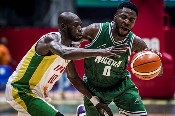 2019 FIBA World Cup Qualifiers: Funds Delay D'Tigers' Trip To Mali