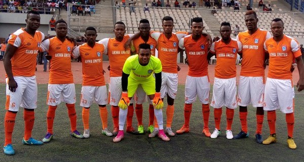 CAFCC : Alhassan Backs Former Club Akwa To Beat Gambian Foes Over Two Legs