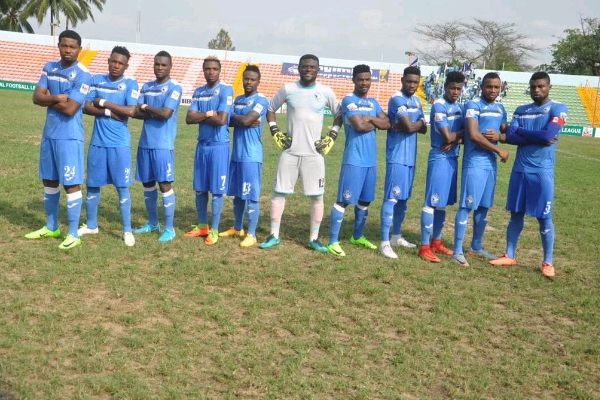 Enyimba Boss Aigbogun: With Fair Officiating, Pillars Are Beatable In Kano