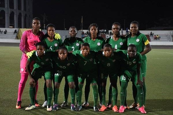 WAFU Women's Cup: Super Falcons Outclass Senegal, Reach Semi-Finals