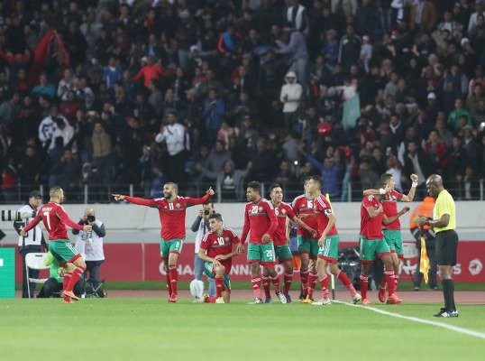 CHAN Final: Morocco's Aguerd Banks On Home Support Vs Home Eagles