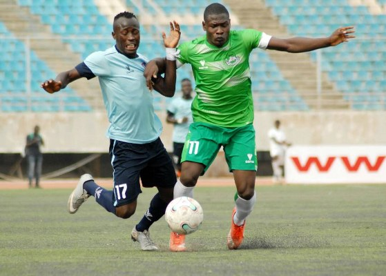 NPFL: Rangers Stop El-Kanemi On Imama's Return, Pillars Hold Sunshine; FCIU Edge Heartland