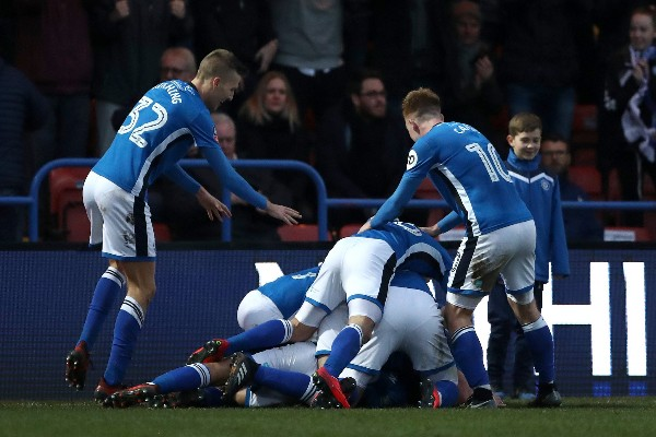 Minnows Rochdale Force Tottenham Into FA Cup Replay