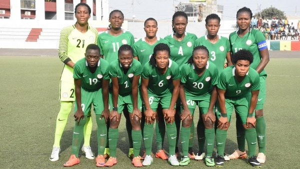 WAFU Women's Cup: Ghana Stop Super Falcons, Qualify For Final