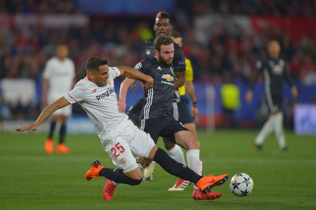 UCL: Man United Hold Sevilla, Shakhtar Outscore Roma