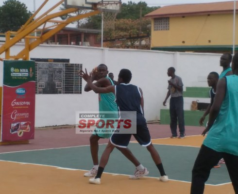 Nigeria Medical Games: South-South, North-East Clash In Basketball Final As South-East, North-Central Reach Football Semis