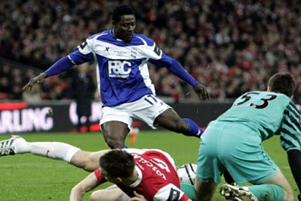 Carabao Cup: Five Times Nigerian Stars Have Reached League Cup Final