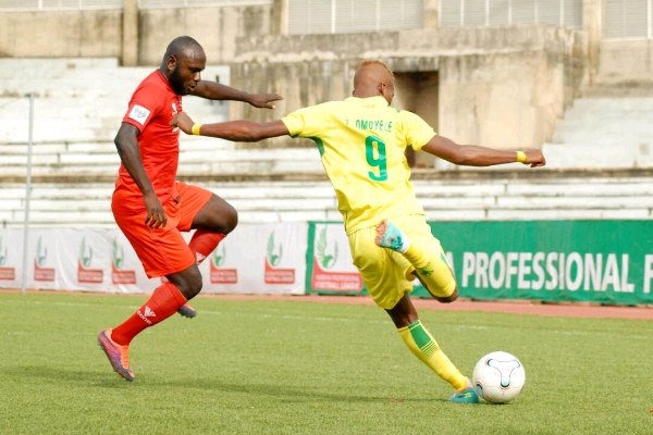 NPFL: Plateau United Pip Rangers, Back On Top; Lobi, Sunshine Win