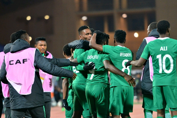Yusuf: CHAN Title Or Not, My CHAN Eagles Are Successful