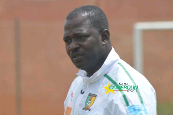 U-17 WWC Qualifier: Cameroon Coach Sure Of Victory Over Flamingoes