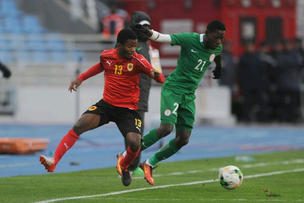 Home Eagles Star Faleye Set To Join Alhassan At Austria Wien