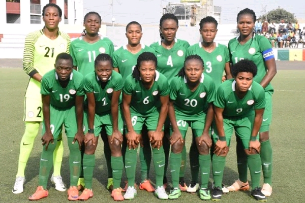 Super Falcons To Feature In Turkey Tournament With Mexico, Others