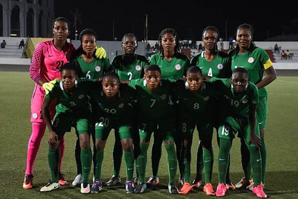 Falcons Star Okobi Pleased With Falcons Call-up For France Friendly