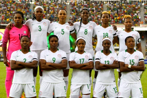 Super Falcons Draw France, Kazakhstan In Turkey Invitational Tourney