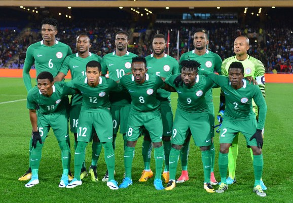 ‎President Buhari To Host Home Eagles Wednesday In Abuja