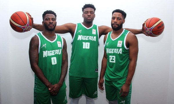 D'Tigers Coach Confident Of Victory Over Rwanda In FIBA World Cup Qualifiers