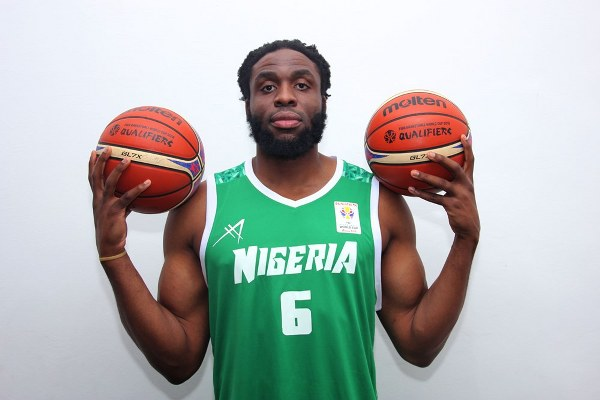 Diogu Excited About Availability Of  New Stars For D'Tigers