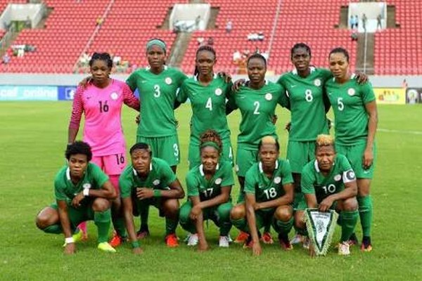 WAFU Cup: 35 Players Invited To Super Falcons Camp