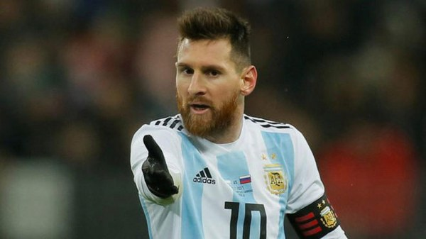Dybala backs Messi To Overcome Poor Start For Argentina