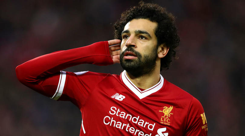 Roma: Salah Is So Good We Should Have Asked Liverpool To Pay More
