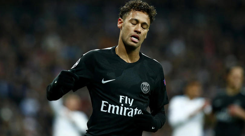 Ex-Brazil Star Casagrande Slams 'Monster' Neymar; PSG Star's Father Fires Back: You're A Vulture!