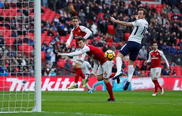 Tottenham 1-0 Arsenal: Winners Emerge In Complete Sports' Predict And Win Competition