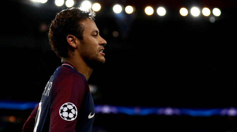 PSG's Marquinhos: Real Madrid Links Will Not Affect Neymar's Game At The Bernabeu