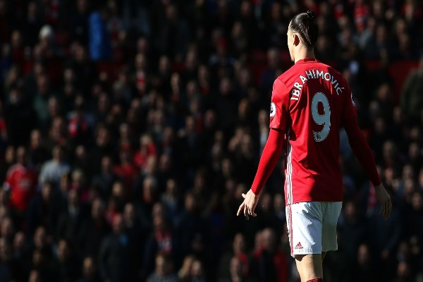 Man United Terminate Zlatan Contract Ahead Of Galaxy Move