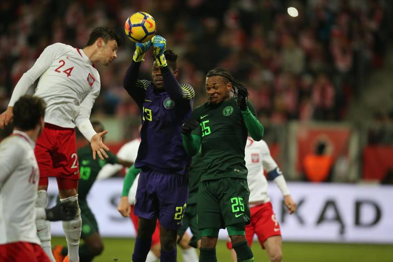 JOB DONE: How Super Eagles Rated Vs Poland