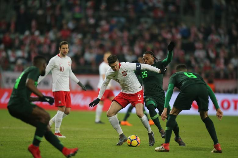 Rohr Admits Eagles Were Lucky To Beat Poland, Plays Down World Cup Chances