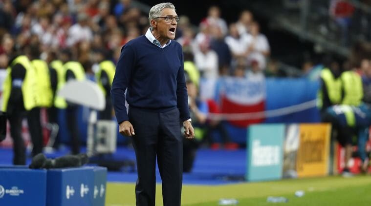 REVEALED! How Poland Coach Nawalka Worked In Nigeria; Reasons He Endorsed Super Eagles Clash In Wroclaw