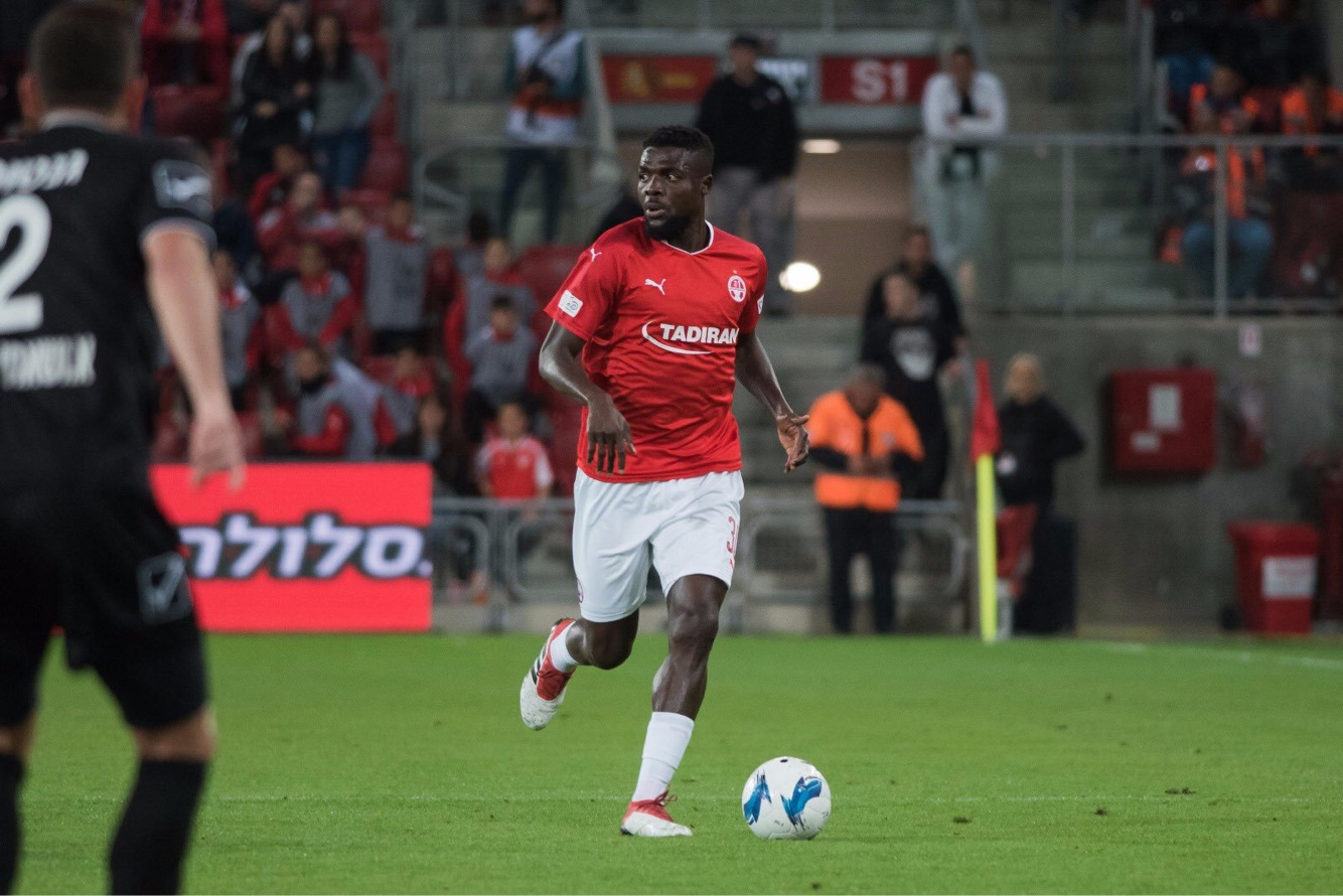 ROUND-UP: Ogu Scores In Hapoel Beer-Sheva Win, Success Features In Malaga Draw, Ideye Out