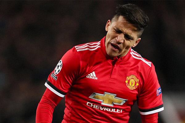 Scholes Blasts Mourinho, United Players After UCL Exit, Wants Sanchez Dropped
