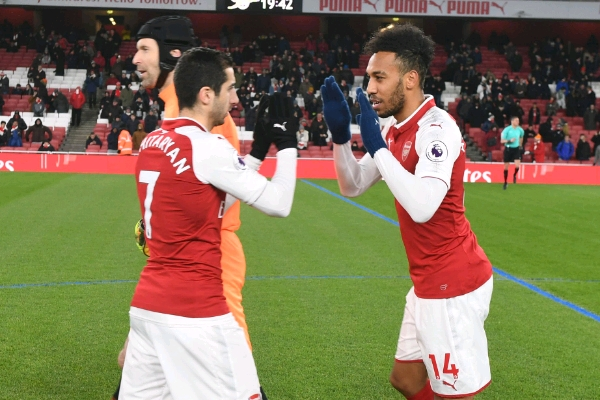 """Wenger Hails Arsenal's """"Convincing"""" Win Over Watford, Praises Cech's """"Remarkable"""" Record"""