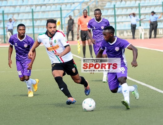 Ilechukwu: MFM Not Afraid Of MC Alger's Home Record; We Can Advance