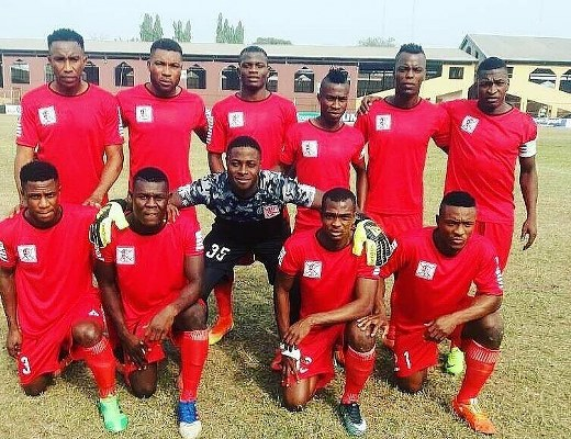 Abia Warriors Adopt Krisdera Stadium Omoku As Temporary Home Ground