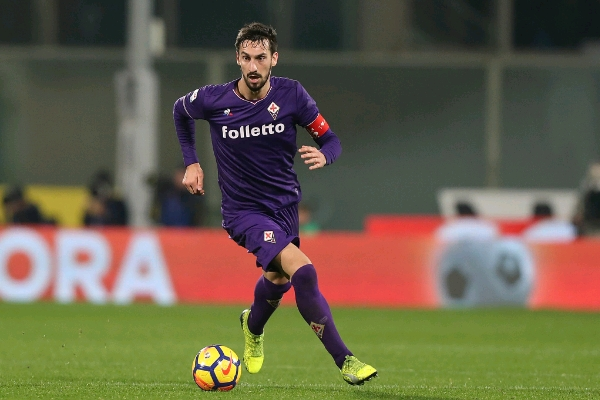 Italian Police To Investigate Astori's Death, As UCL Teams Wear Black Armbands