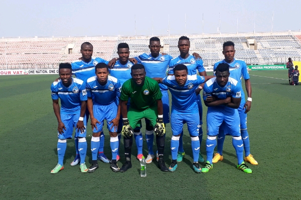 NPFL: Enyimba Grab Late Winner Vs Tornadoes, Akwa United Pip Go Round