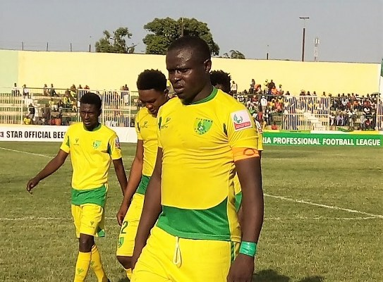 Plateau United Captain Golbe: We Must Improve Away Form To Defend NPFL Title