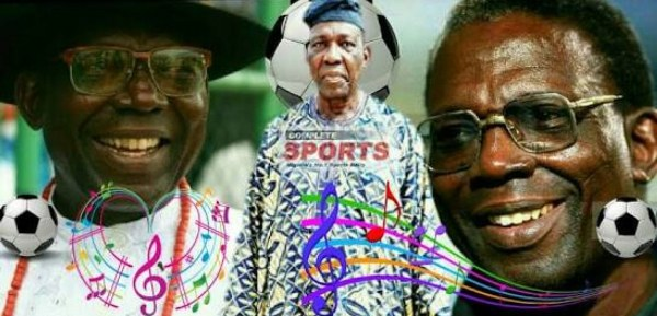 Odegbami: Chief Adegboye Onigbinde at 80 – My Special Tribute!